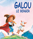 Spectacle enfant Galou le Berger