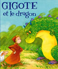 Spectacle enfant Gigote et le dragon